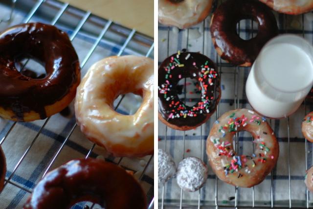 5091109869 079d0ce0c9 z Homemade Glazed Doughnuts