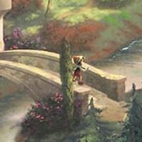 Cameo - Pinocchio