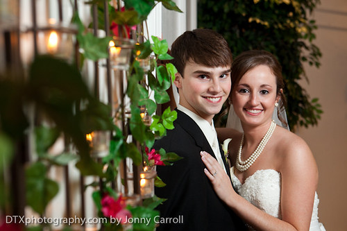Lindsay and Austin Wedding