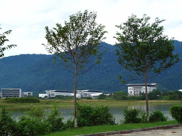 IMG_0354 Tuanku Abdul Rahman University