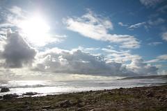 The last Day on Earth (noelboss) Tags: light sun beach beautiful southafrica see meer capetown südafrika