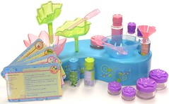 Recalled aromatherapy spa for kids