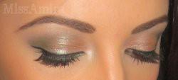 Close up FOTD