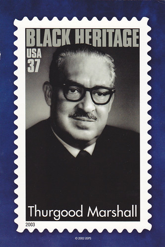 thurgood marshall supreme court. Thurgood Marshall - 1908-1993