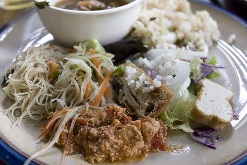 Khun Churn Buffet