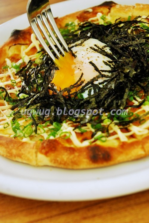 Teriyaki Chicken Onsen Tamago