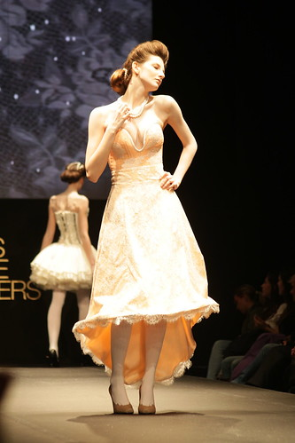 Theia @ Athens Xclusive Designers Week