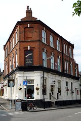 Picture of Hoopers Bar, SE5 8DH