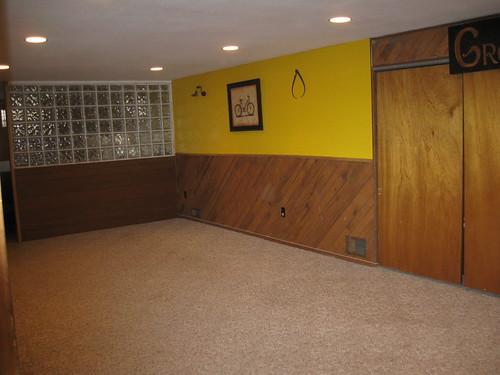 Rumpus Room Before