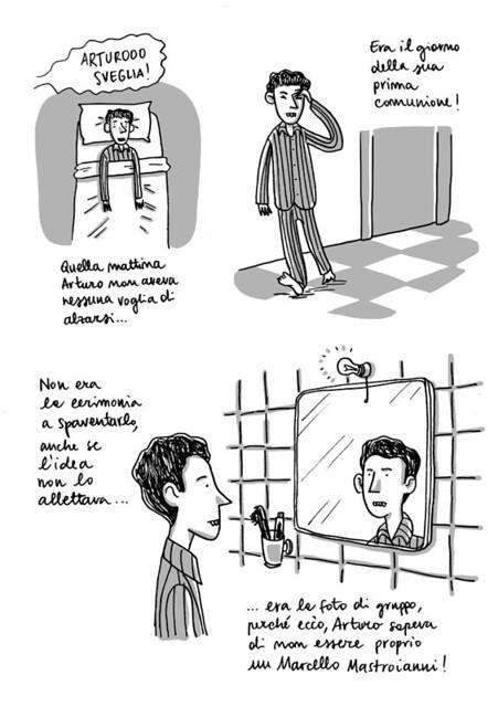 I complessi di Arturo / 01