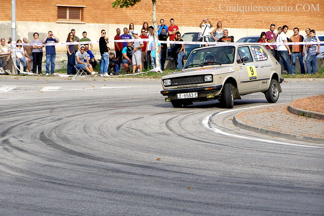 Rally 2000 Viratges (2010) - Seat 127