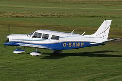 G-BXWP
