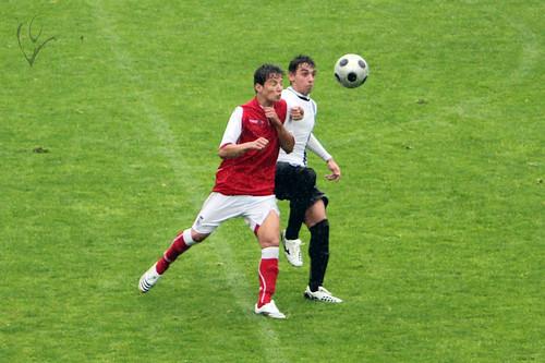 Iniciados: Vitória SC 1-2 Braga
