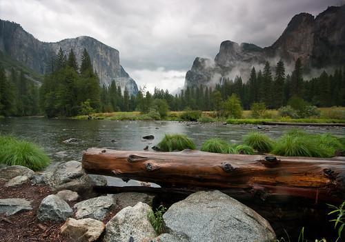 Merced River Vista 6