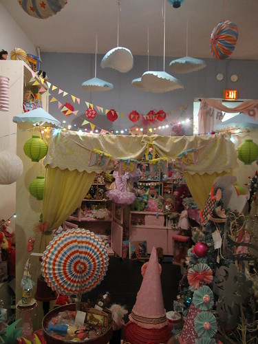 Snippets of Candyland at Piddlestixs! 2