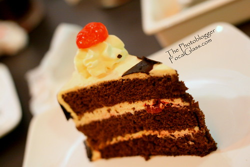 Blackforest from Red Ribbon