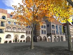 München in SL Herbstimpressionen