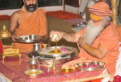 Shodash Deep Lekshmi Avum Sriyantra Rajupchar Puja, Ramanreti (5th November, 2010) (Udasin Karshni Ashram / Naresh Swami) Tags: diwali deepawali gokul mathura festivalofindia diwalicelebrations diwalipuja ramanreti mahavan swamikarshninaresh sriudasinkarshniashram triumphofgoodoverevil deepawalicelebrations biggestindianfestival shodashdeeplekshmiavumsriyantrarajupcharpuja lekshmipuja nareshswami