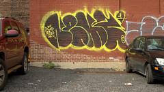 Pimp Mode (break.things) Tags: nyc newyorkcity ny newyork graffiti manhattan pimpmode nemz o2d