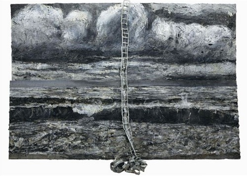 Anselm Kiefer - Am Anfang (2008)