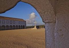 Espichel - Santuário (1) (AChaby) Tags: portugal monumentos sesimbra santuario espichel ilustrarportugal acyro