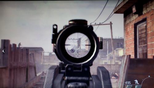 Modern Warfare2
