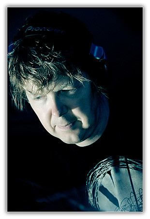 John Digweed & Laurent Garnier - Transitions on Proton Radio - 10.12.2010