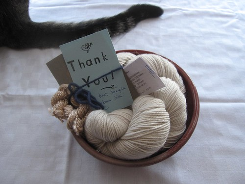 Happy Knits Yarn