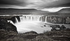 Goðafoss Again (chris lazzery) Tags: longexposure waterfall iceland 5d goðafoss canonef1740mmf4l waterfallofthegods bw30nd