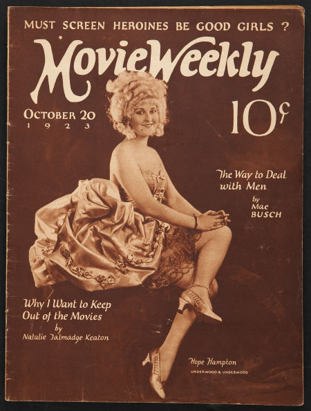 MovieWeekly1923Oct_cover