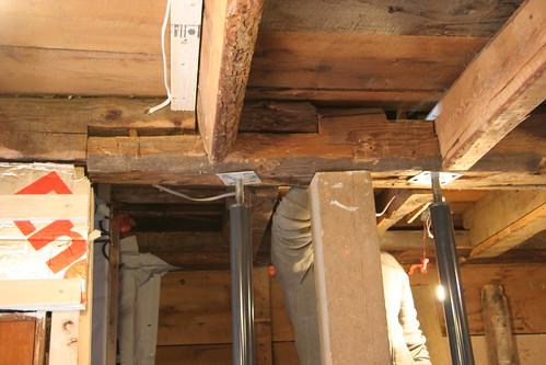 more structural adjustments