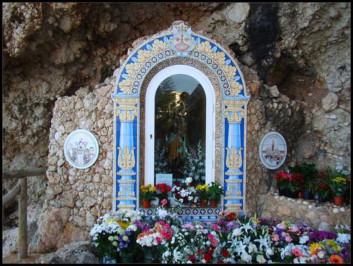 Santuario de la Virgen del Carmen
