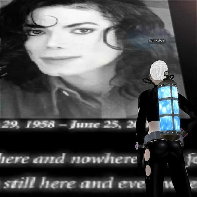 Michael Jackson Island