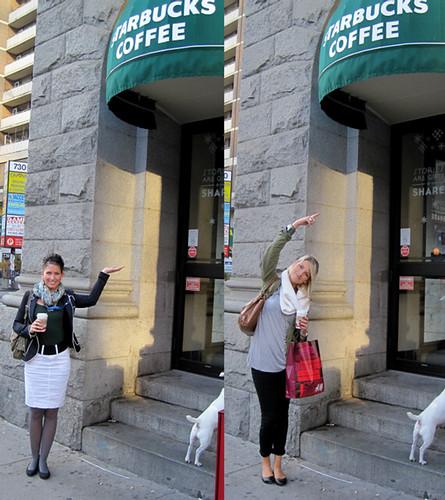 Starbucks 2.0