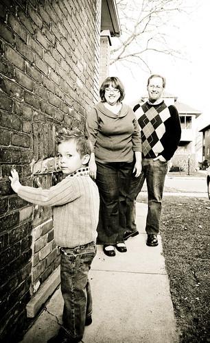 O family wall