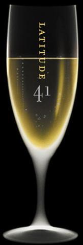 Latitude 41 champaign