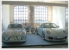 KLASSIKSTADT 2010 - Porsche