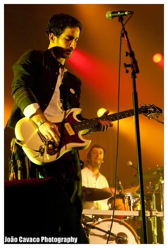 2010.11.14 - Fotoreportagem - The Walkmen + Os Golpes - Coliseu dos Recreios 5182799965_925f5ee598