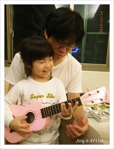 [4Y11M]夏威夷吉他_0