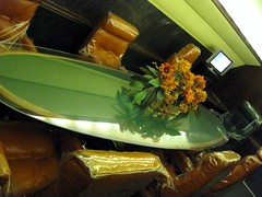 Long Green Table Inside the Lisa Marie Jet at Graceland (joanna8555) Tags: vacation green fall plane airplane table fun fly tour tn memphis tennessee south jet elvis landmark icon retro inside presley graceland lisamarie elvispresley 880 convair joanna8555 thejabproj3ct shebbalone