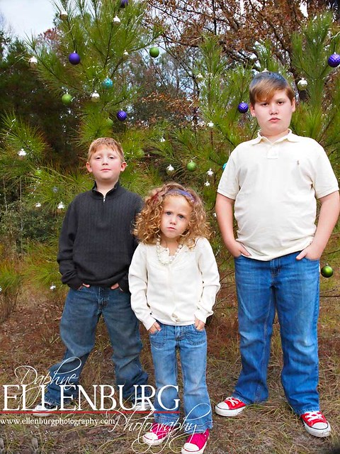 Ellenburg Babes Sneak Peek 2