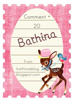 bathina winner