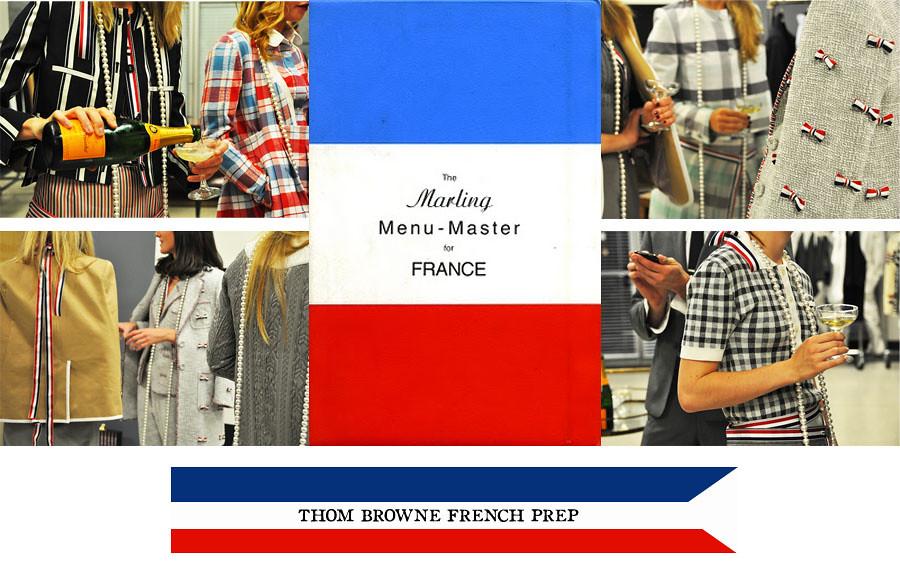 french prep