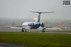 RA-85740 - 91A895 - Atlant-Soyuz Airlines - Tupolev TU-154M - Luton - 101102 - Steven Gray - IMG_4369