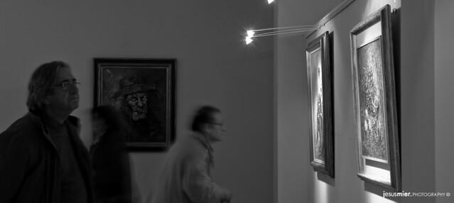 Ake Ehrenberg exhibition 3 / 3