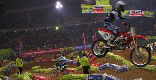 Athens SX 2006