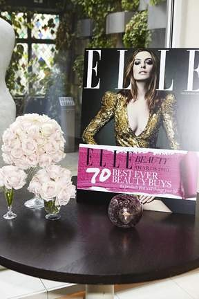 ELLE Beauty Awards