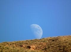 Moon coming up (Frans.Sellies) Tags: turkey trkiye turkiye turquie trkei turkije turquia pasa pasha turchia turkei ishak dogubeyazit doubeyazt ishakpasha dscf0342