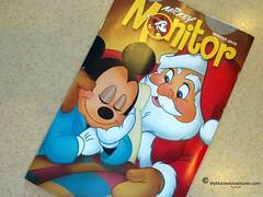 Mickey Monitor