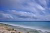 Zoomy Sky (Knight725) Tags: sky moon night clouds dark island nikon long exposure full bonaire d90 18105vr